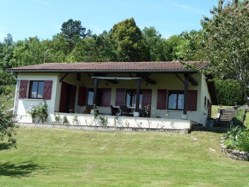 Vente maison / villa Sonthonnax la montagne 120000€ - Photo 1