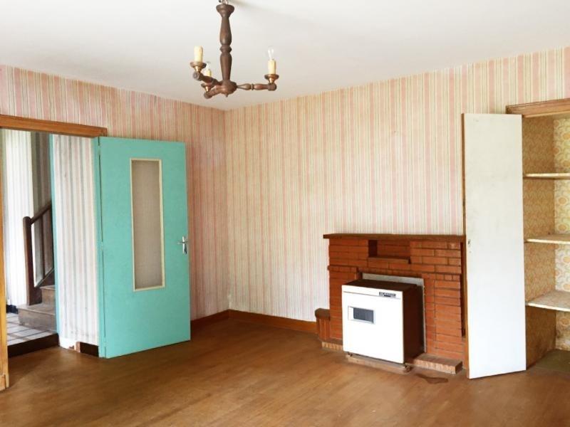 Vente maison / villa Angouleme 104500€ - Photo 3