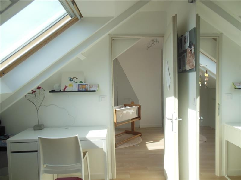 Sale house / villa Le mesnil esnard 345000€ - Picture 7