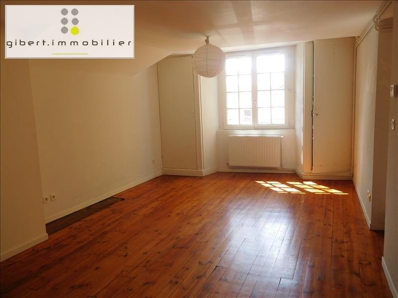 Rental apartment Le puy en velay 331,79€ CC - Picture 5