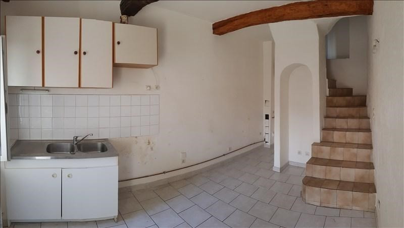 Sale house / villa Aubagne 87 000€ - Picture 2