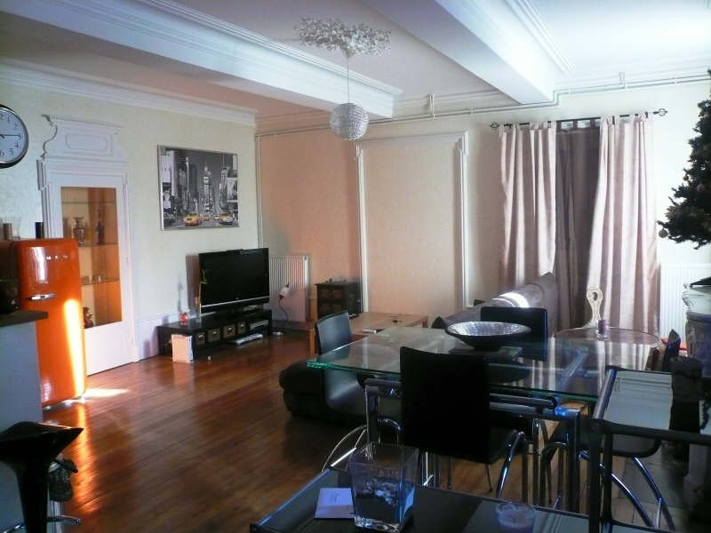 Investment property apartment Nivolas vermelle 155 000€ - Picture 6