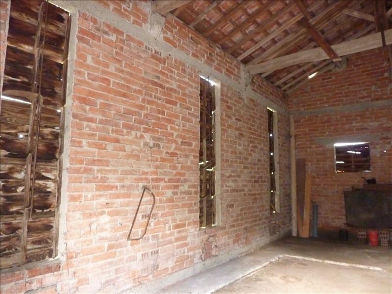 Sale house / villa Lacourt st pierre 189000€ - Picture 8