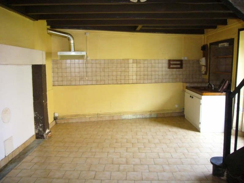 Vente maison / villa La gonterie boulouneix 74000€ - Photo 4