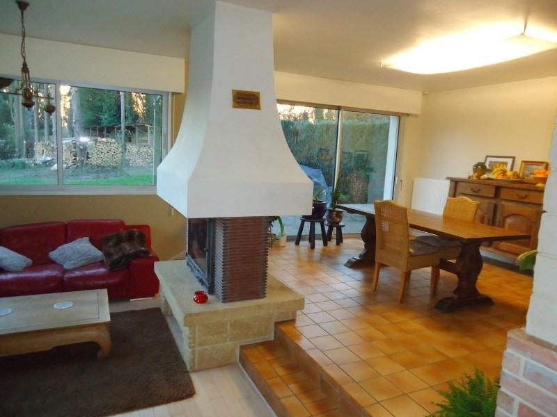 Vente maison / villa Lisieux 257500€ - Photo 2