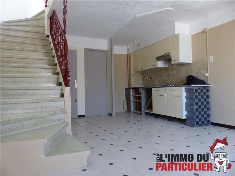 Sale apartment Marignane 128000€ - Picture 2