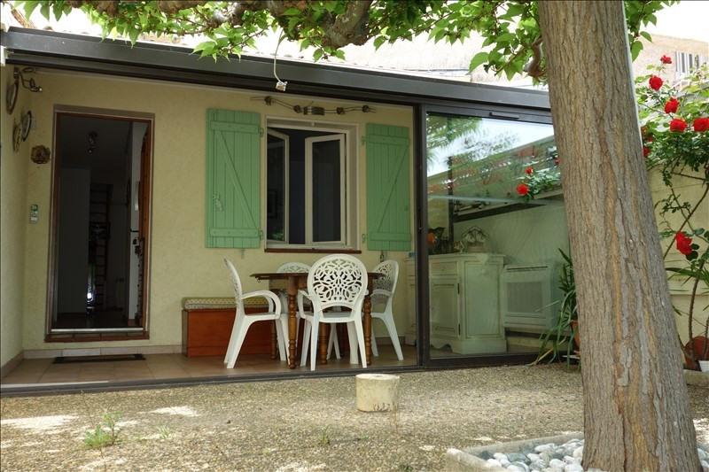 Sale house / villa La londe les maures 323300€ - Picture 1