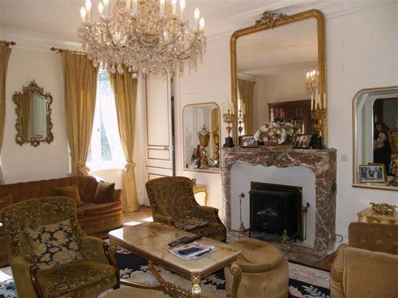 Vente de prestige maison / villa Lisieux 1050000€ - Photo 2