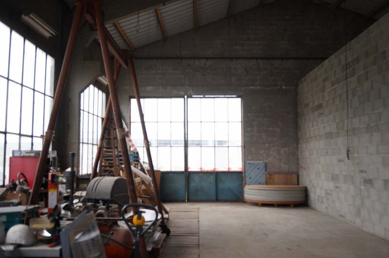 Verkoop  werkplaats Vienne 374000€ - Foto 11