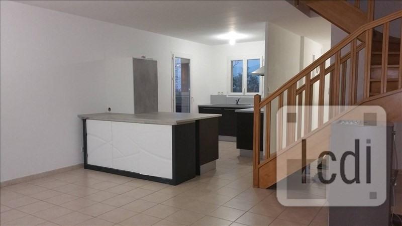 Vente maison / villa Les tourrettes 175000€ - Photo 3