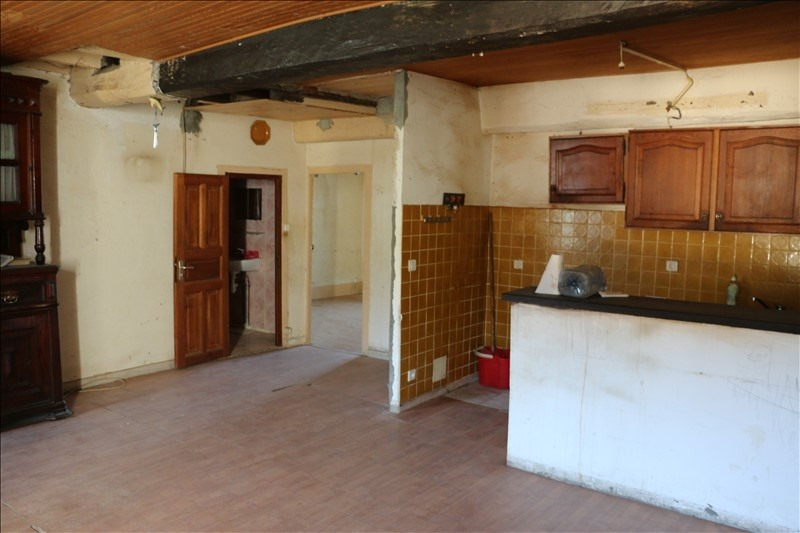 Vente appartement Olivese 20 000€ - Photo 2