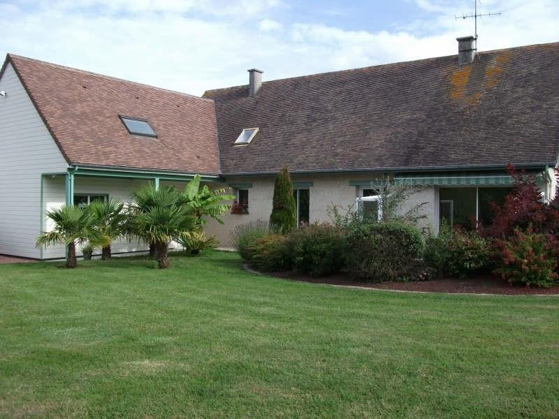 Vente maison / villa Lessay 355300€ - Photo 2