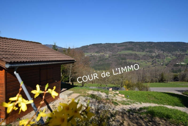 Vente maison / villa Villard 141000€ - Photo 3