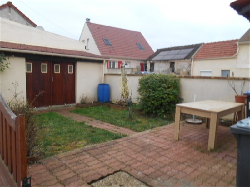 Vente maison / villa La ferte sous jouarre 168000€ - Photo 2