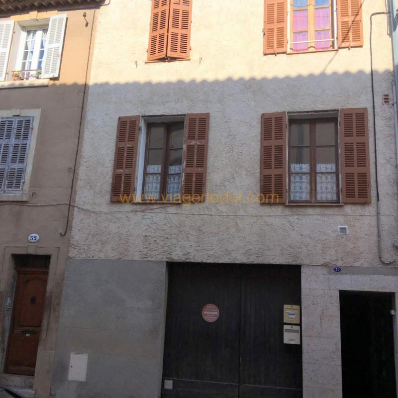 casa Tourves 150000€ - Fotografia 1