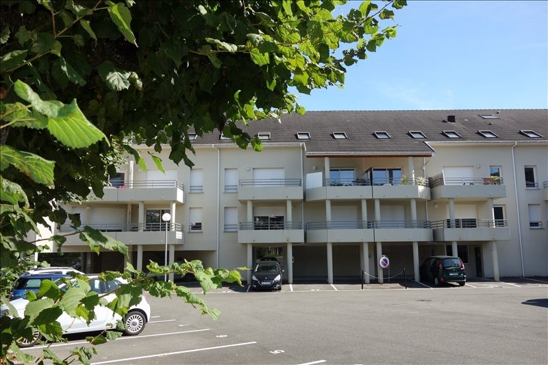 Rental apartment Jurancon 603€ CC - Picture 1