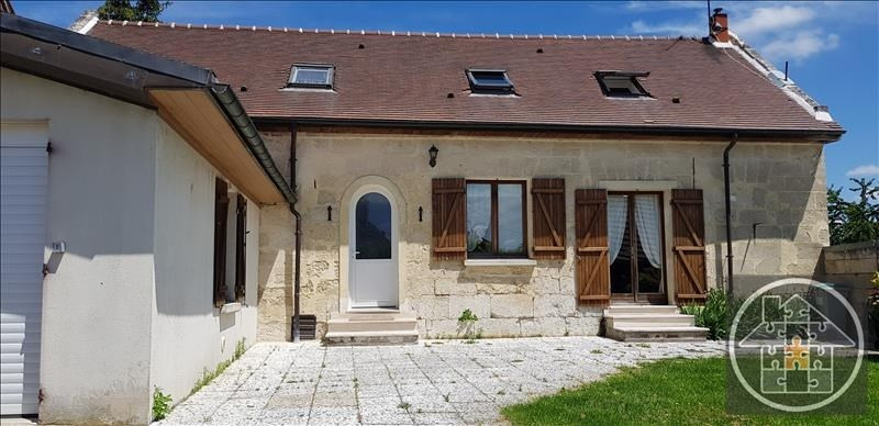 Sale house / villa Thourotte 178000€ - Picture 2