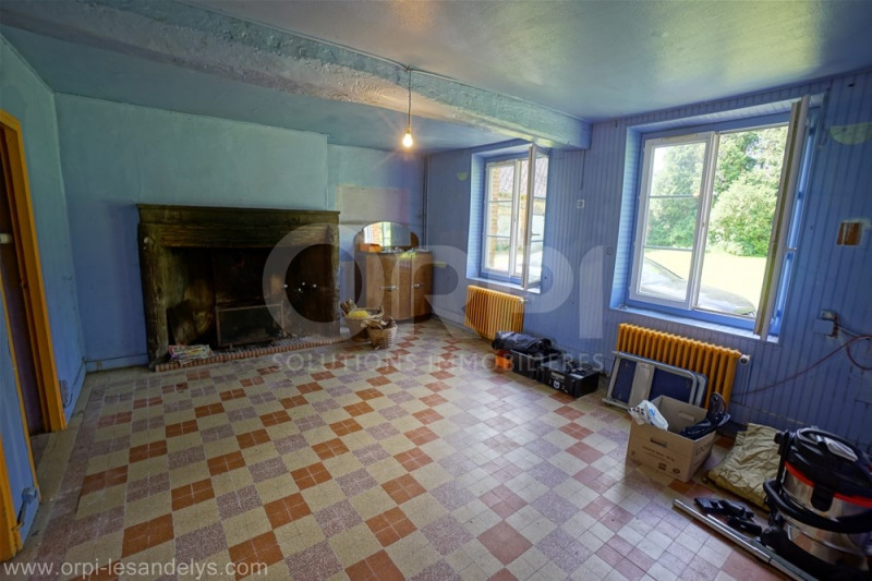 Sale house / villa Les andelys 195000€ - Picture 3