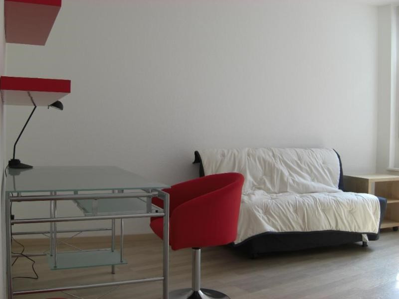 Location vacances appartement Strasbourg 550€ - Photo 15
