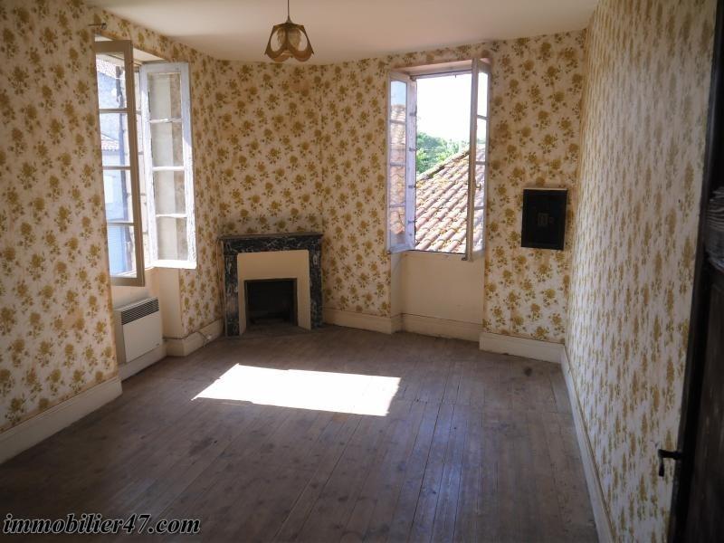 Sale house / villa Laugnac 99900€ - Picture 7