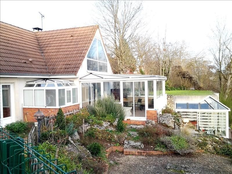 Deluxe sale house / villa Vineuil 399500€ - Picture 1