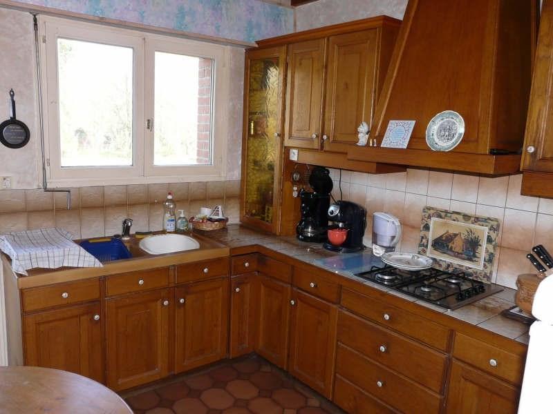 Sale house / villa Elnes 197400€ - Picture 7