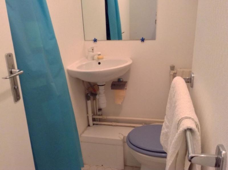 Sale apartment Nanterre 104000€ - Picture 3