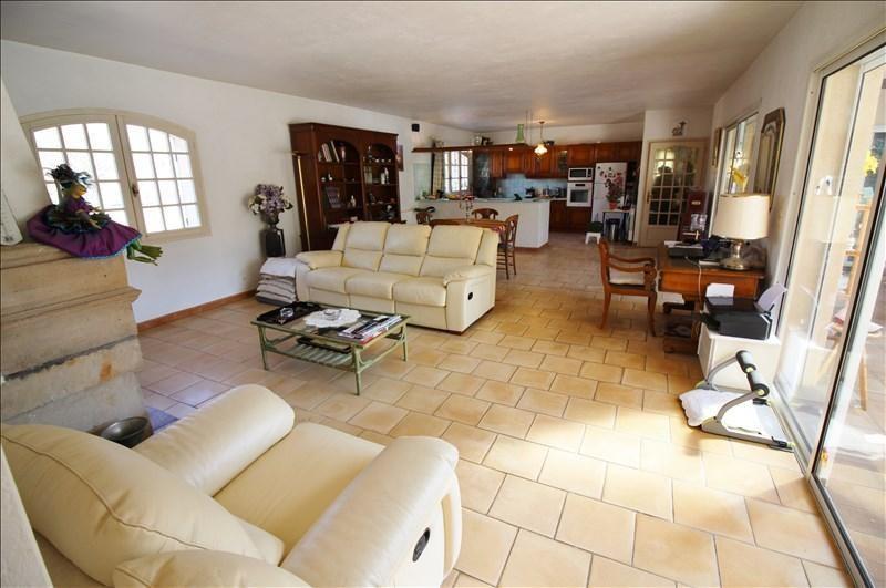 Vente de prestige maison / villa Saint cezaire sur siagne 570000€ - Photo 5