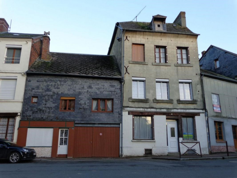 Vente maison / villa Lisieux 45000€ - Photo 1
