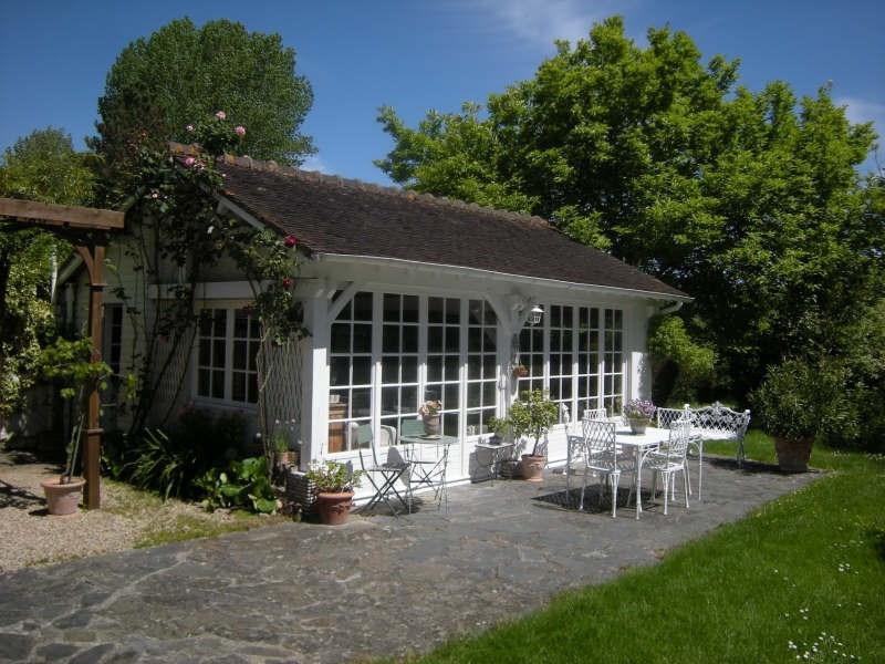 Vente maison / villa Montfort l amaury 875000€ - Photo 5