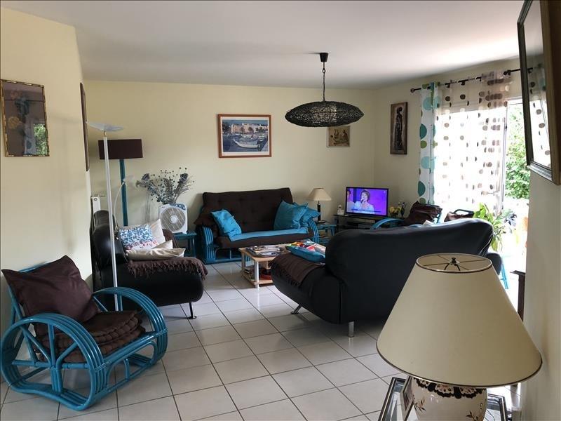 Location maison / villa St benoit 950€ CC - Photo 8