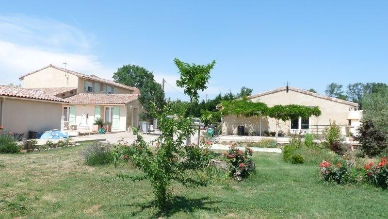 Revenda casa Valence 441000€ - Fotografia 1