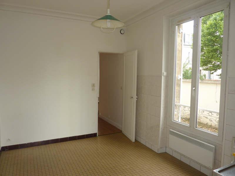 Rental apartment Maisons laffitte 620€ CC - Picture 4