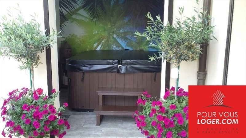 Sale house / villa St leonard 277000€ - Picture 5