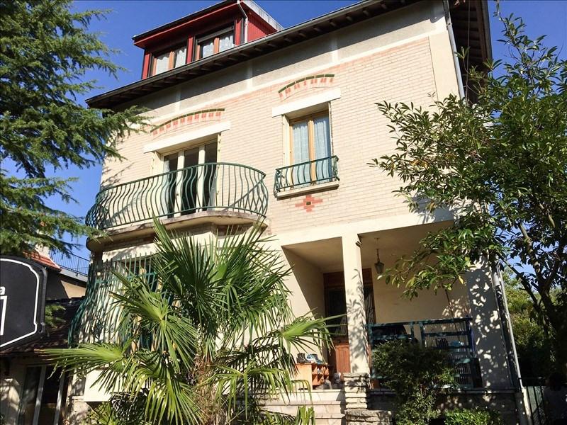 Vente de prestige maison / villa Le vesinet 1380000€ - Photo 1