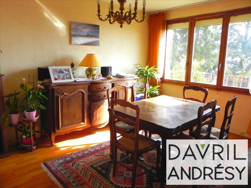 Vente appartement Andresy 220000€ - Photo 5