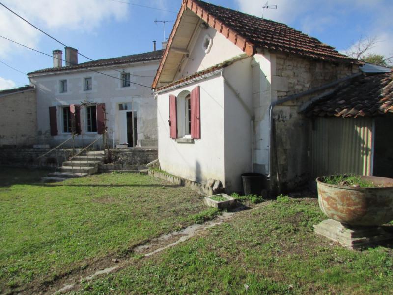 Sale house / villa Rouillac 68000€ - Picture 16