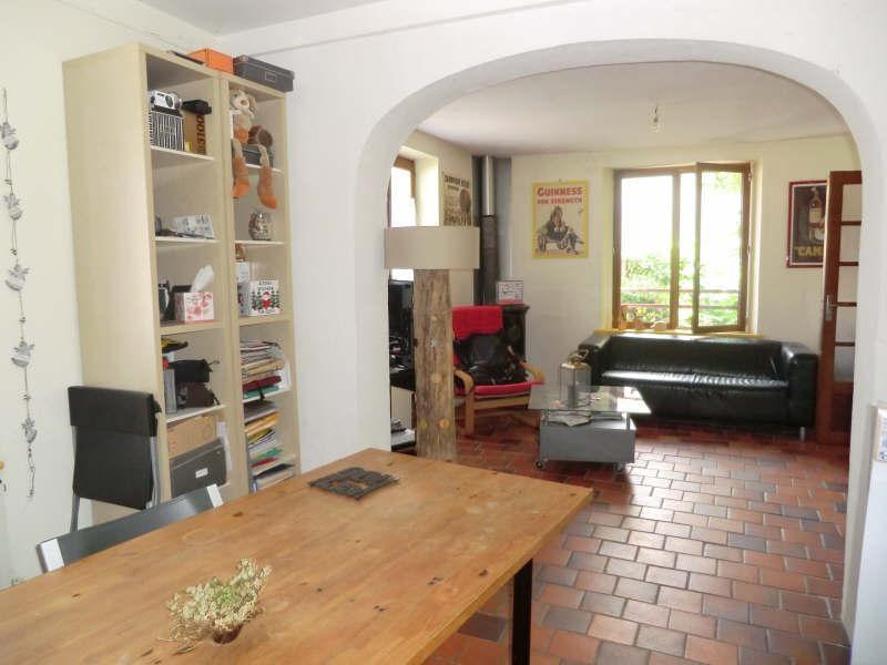 Sale house / villa Plailly 294000€ - Picture 3