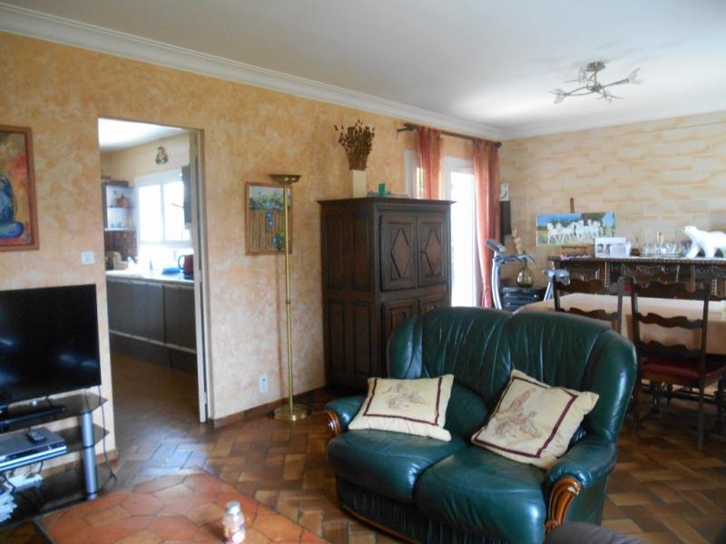 Sale house / villa La brede 319000€ - Picture 5