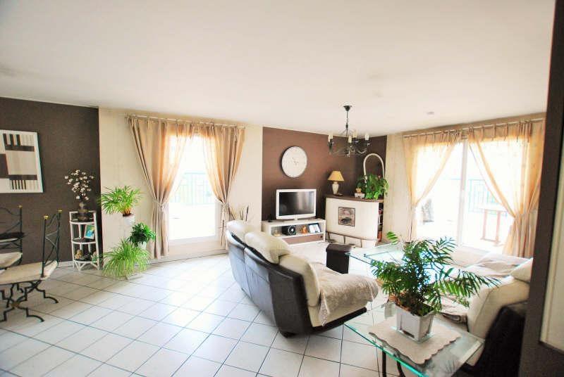 Sale apartment Bezons 369000€ - Picture 2