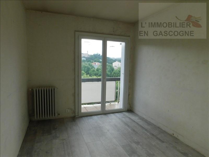 Locação apartamento Auch 500€ CC - Fotografia 2