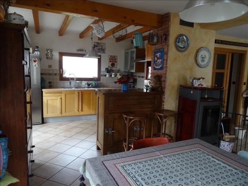 Vente maison / villa La chapelle en vercors 285000€ - Photo 2
