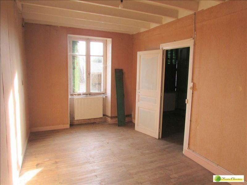 Vente maison / villa Aigre 49000€ - Photo 6