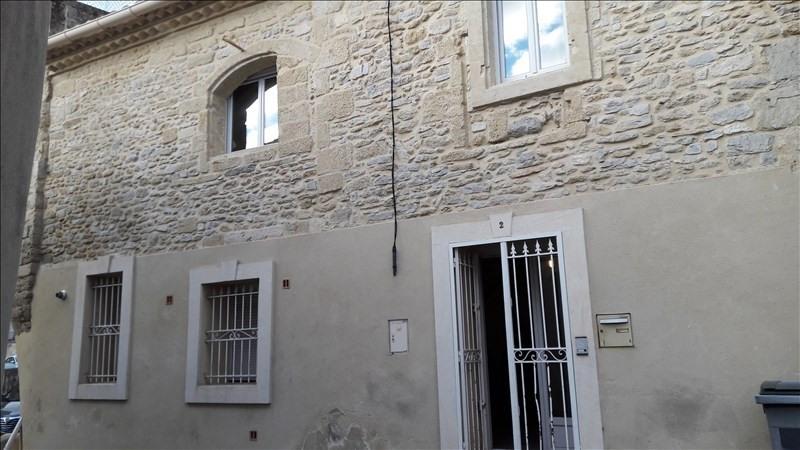 Location maison / villa Gallargues le montueux 640€ CC - Photo 5