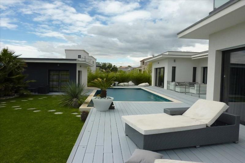 Deluxe sale house / villa Le grau d agde 1350000€ - Picture 2