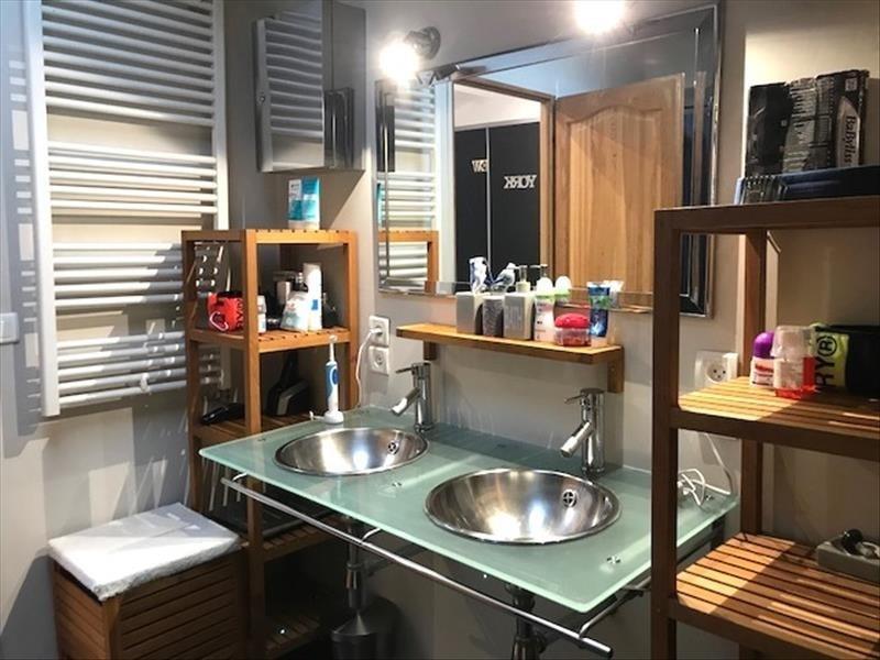 Sale house / villa Aix les bains 520000€ - Picture 6