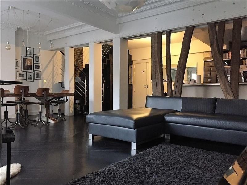 Vente appartement Paris 19ème 1100000€ - Photo 6