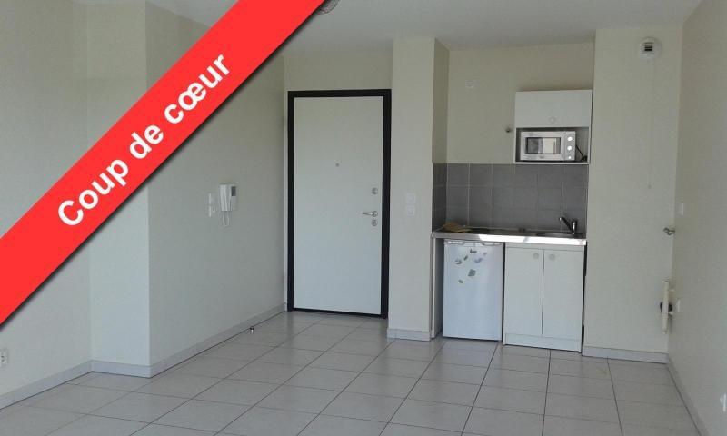Location appartement Grenoble 554€ CC - Photo 1