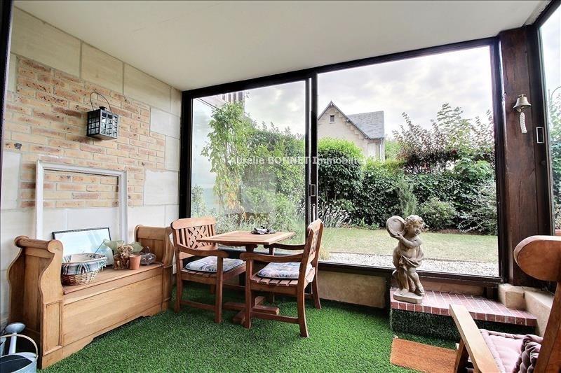Sale apartment Deauville 275600€ - Picture 3