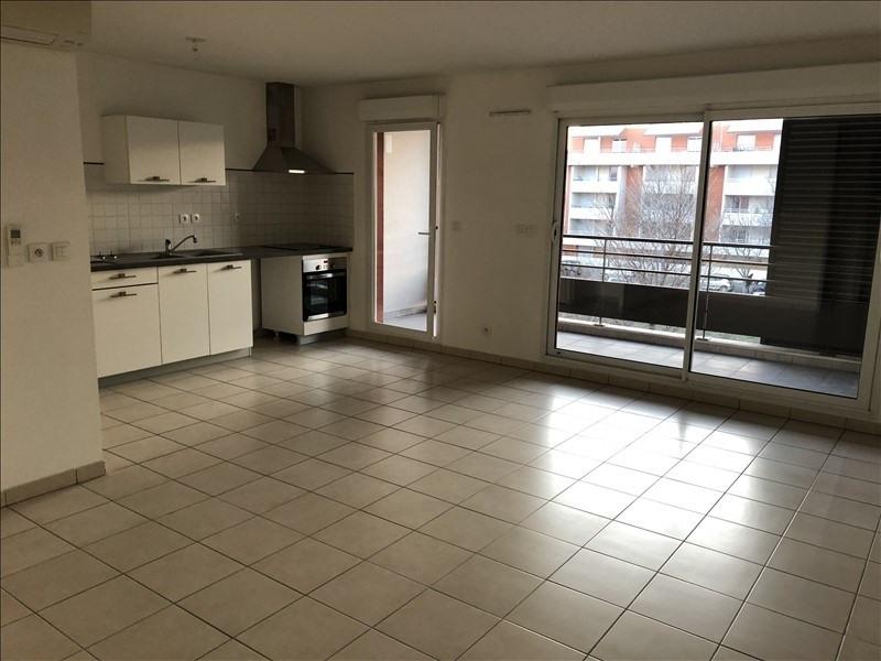 Location appartement Nimes 795€ CC - Photo 1